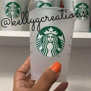 Mini Starbucks